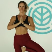 Yoga Teacher Flow Yoga, Hatha, Vinyasa. Classes in English /aulas em Português